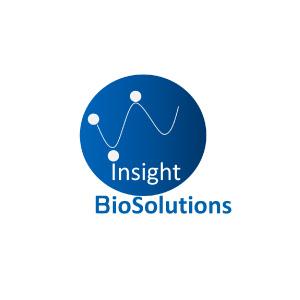 Logo Insight Solutions