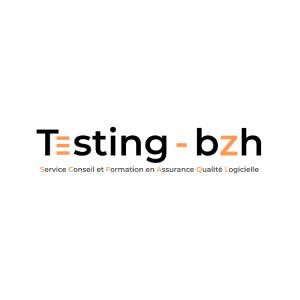 Logo Testing BZH